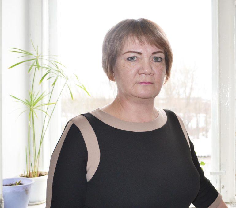 Ирина Клочко