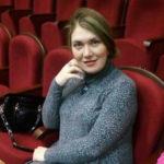наше знакомство с очень позитивным и творческим человеком - Еленой Догушевой