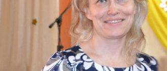 Наталья Дюдалова