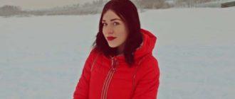 Алена Коконова