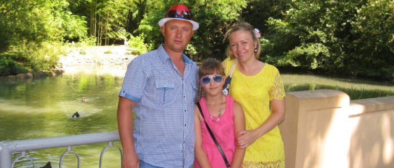 Инна Окулова шьет куклы в г.Емва