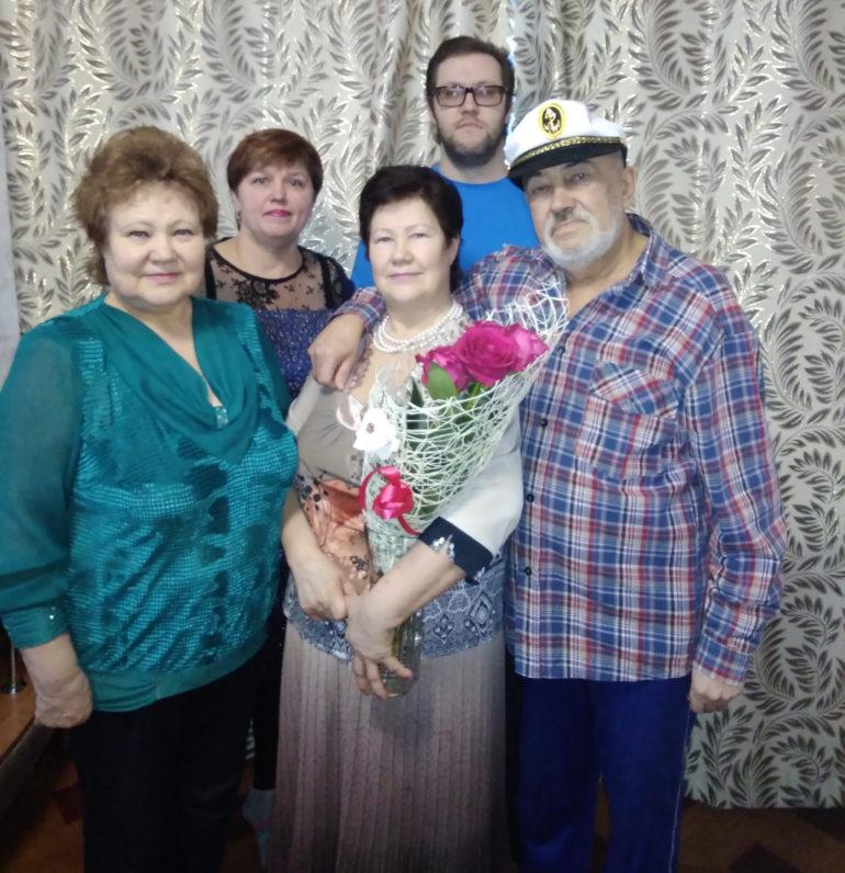 Елена Коняева: Если в твоей жизни что-то происходит, все не напрасно
