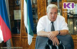 80-летие Юрия Спиридонова