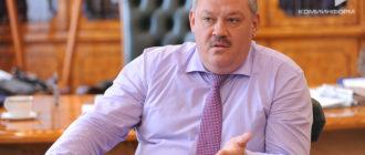 Глава Коми уверен, что в республике есть лидеры