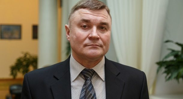 Прусенков