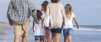 Многодетным родителям разрешат отпуск в любое время