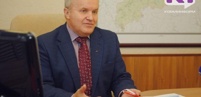 Жители Коми присвоят Сыктывкарскому аэропорту имя достойного соотечественника