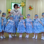 детский сад № 6 г. Емвы