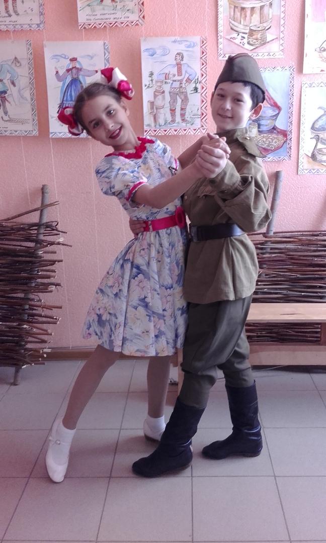 Главное - заинтересовать ребенка,  разбудить в нем желание танцевать