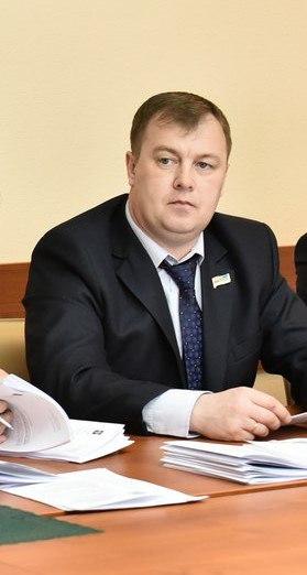 в Общественной приемной политической партии «Единая Россия» провел личный прием граждан депутат Госсовета Андрей Климушев.
