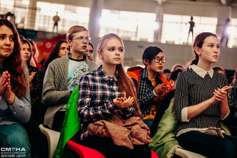 С 9 по 22 ноября школьники из моногородов приняли участие во всероссийской смене «Worldskills Russia Junior»