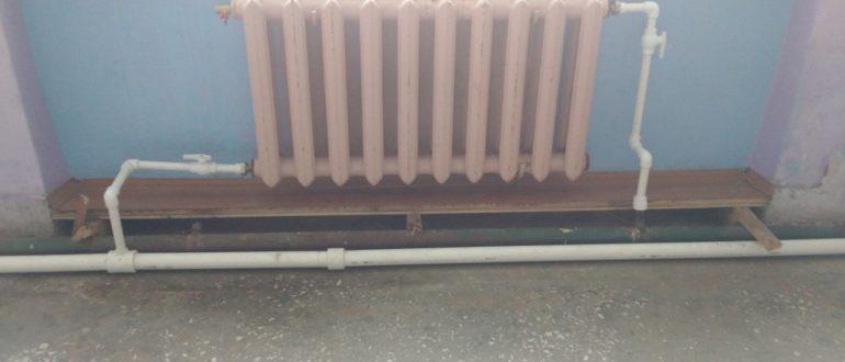 В п. ТРАКТ проблема дровяного отопления в домах реше- на.