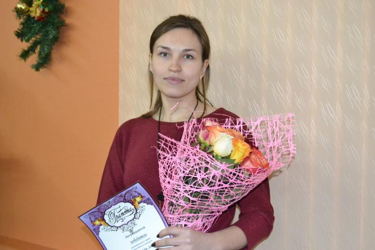 Светлана Юрьевна Попова, учитель английского языка МБОУ «СОШ № 1» г. Емва