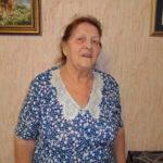 12 февраля Жанне Александровне НИКИТИНОЙ исполнилось 80 лет.