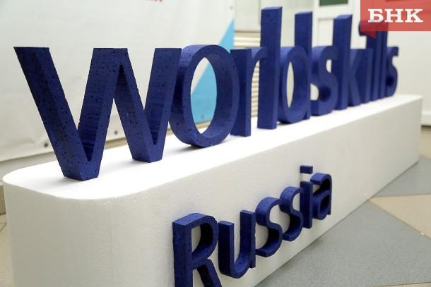 Эксперт WorldSkills Виктор Микулко: «Наставники помогают участникам чемпионата»
