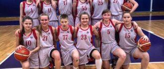 Школьница из Емвы играет за республику на России