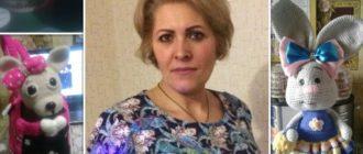 НАТАЛИЯ Красницкая - многодетная мама.