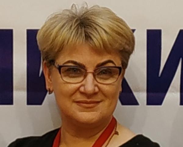 Ирина Куркова