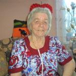 Роза Самсоновна Мартынова