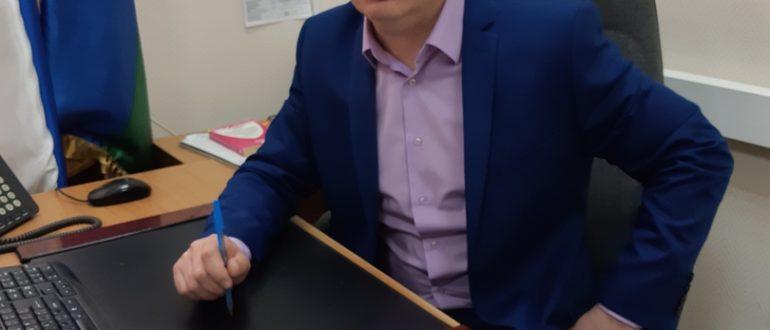 начальник судебных приставов Алексей Стародубец