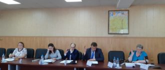 В минувший вторник, 18 июня, состоялась очередная 35-я сессия Совета МР «Княжпогостский».
