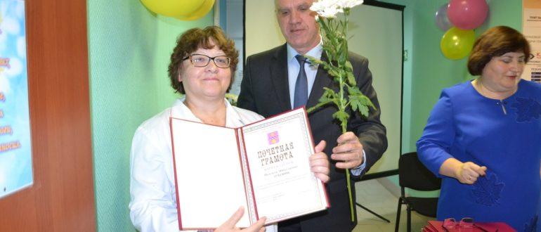 В минувшую пятницу, 14 июня, в Княжпогостской ЦРБ чествовали медицинских работников с их профессиональным праздником