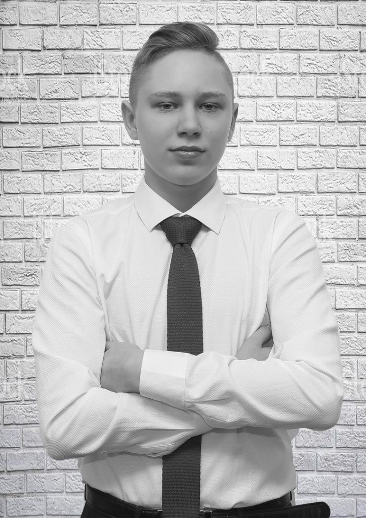 Сергей Патракеев, г. Емва