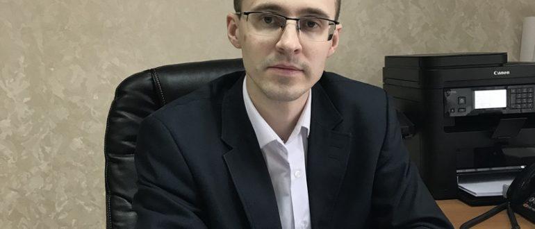 Михаил Валентинович Ховрин