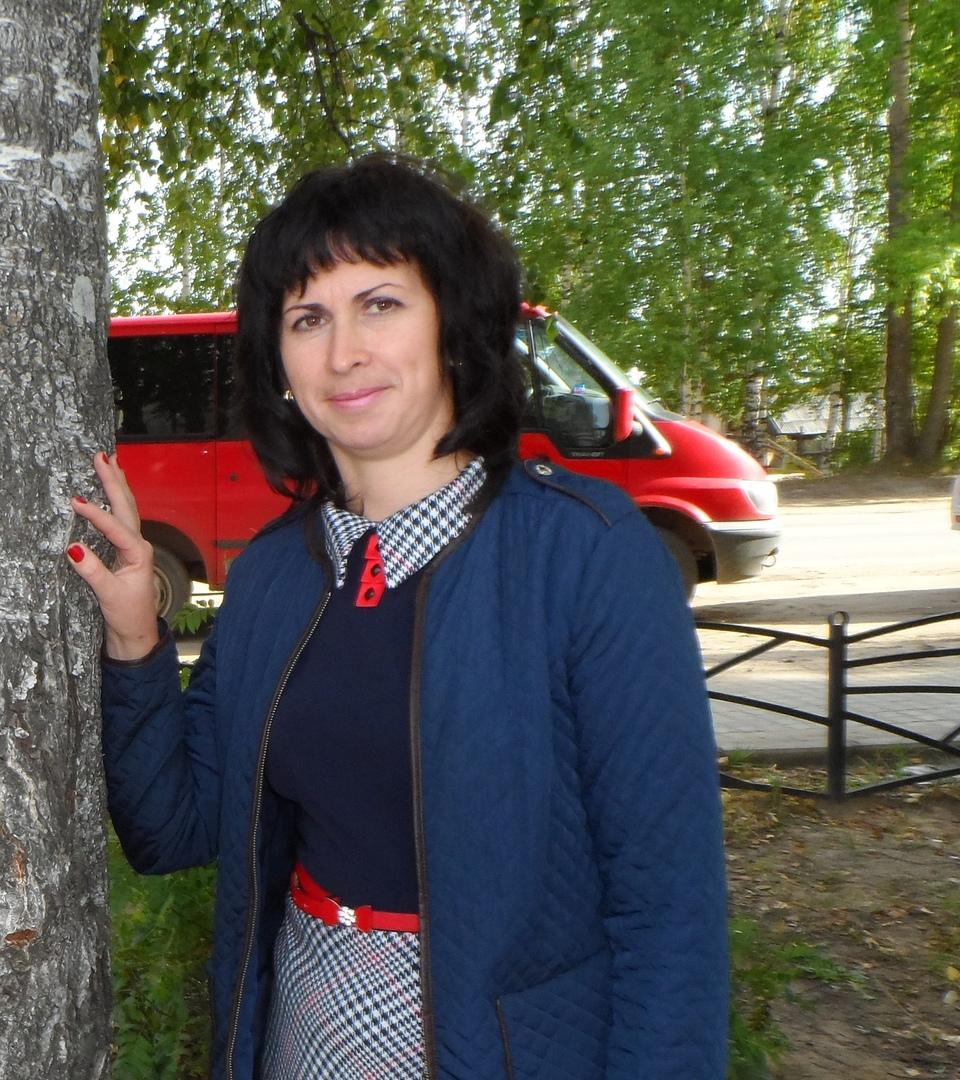 Наталья Малышева, депутат совета АМР «Княжпогостский» 5 созыва: