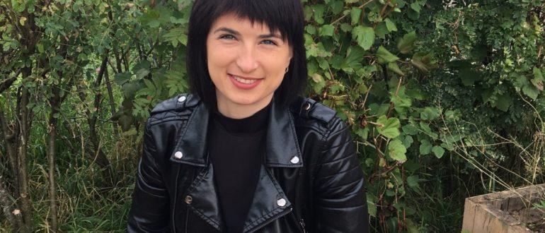 Екатерина Урвачева
