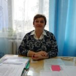 Мария Шилова, п. Чиньяворык