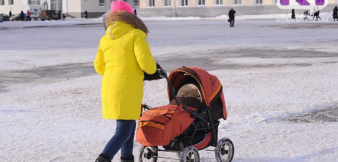 """Региональный семейный капитал при рождении первенца станет частью нацпроекта """"Демография"""""""