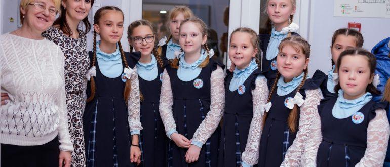 вокальный ансамбль «Кантилена», г. Емва