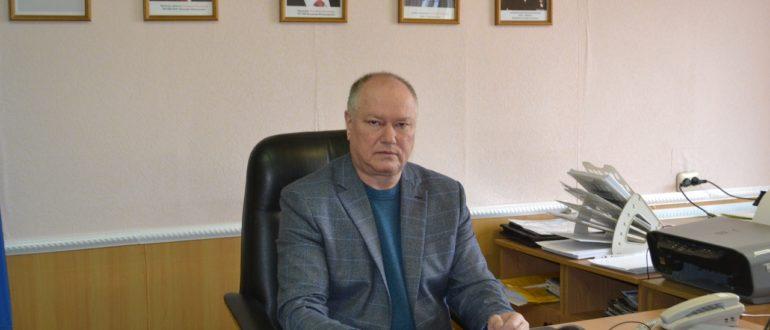 Геннадий ЯРОСЛАВЦЕВ.
