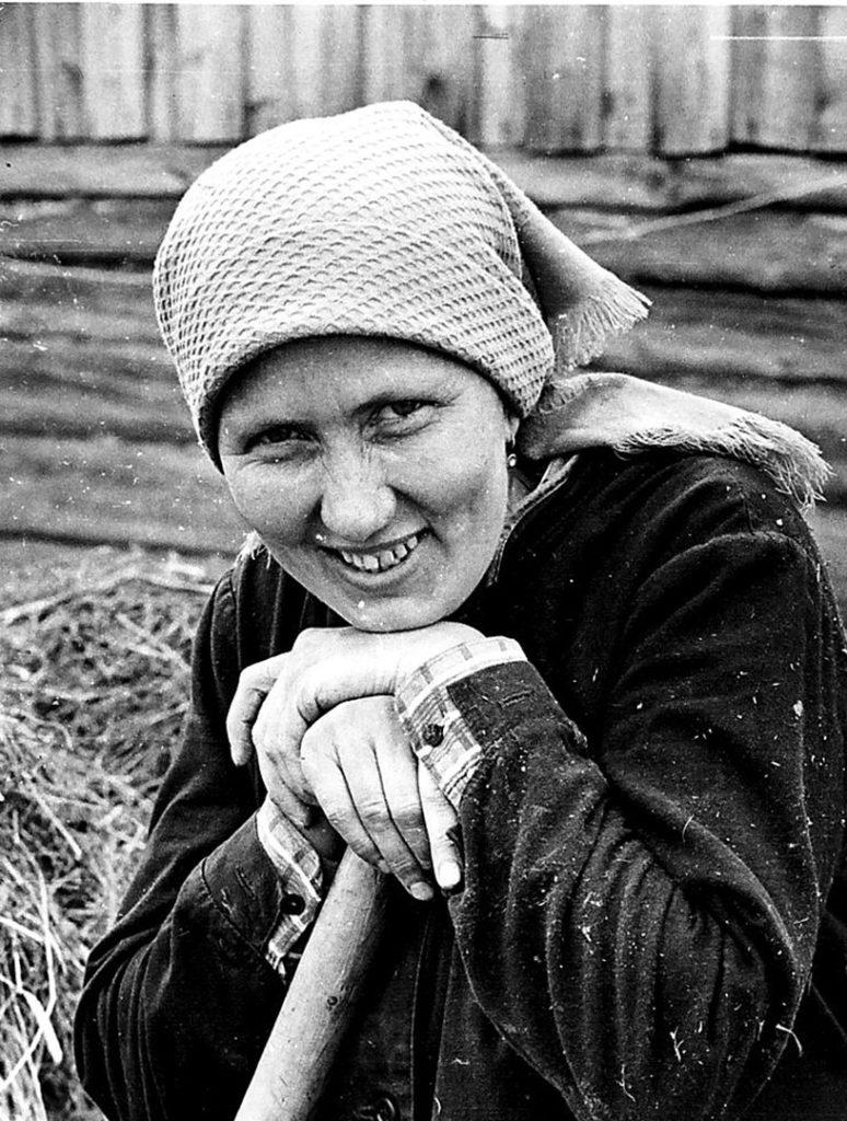 Пудова Галина Александровна, медаль за преобразование Нечерноземья,1987г,