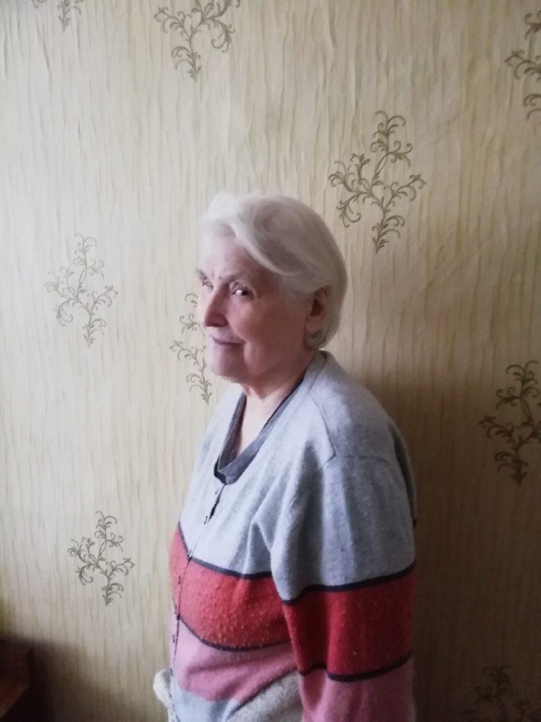 Клавдия Степановна Батич
