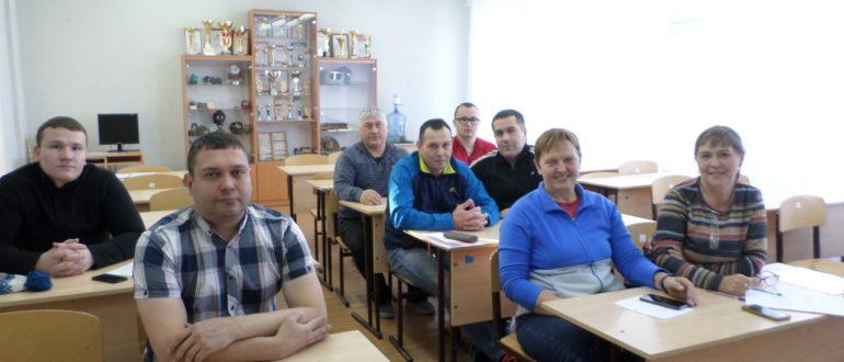 Центр тестирования в Княжпогостском районе