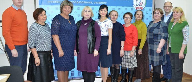 ПЕРВАЯ городская школа г. Емва выиграла грант
