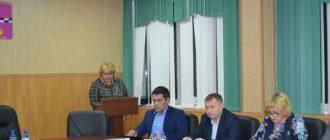 В минувший четверг, 28 ноября, состоялась очередная пятая сессия Совета МР «Княжпогостский»