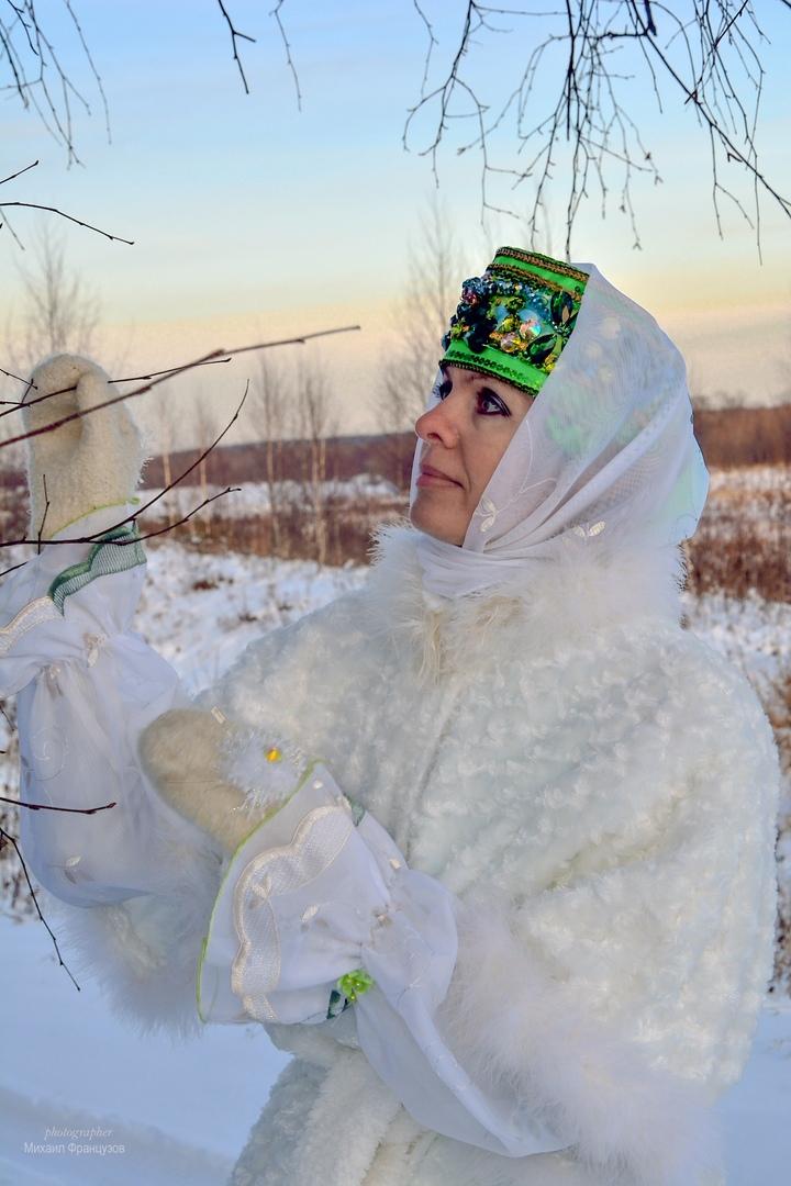 Ольга Чиморина