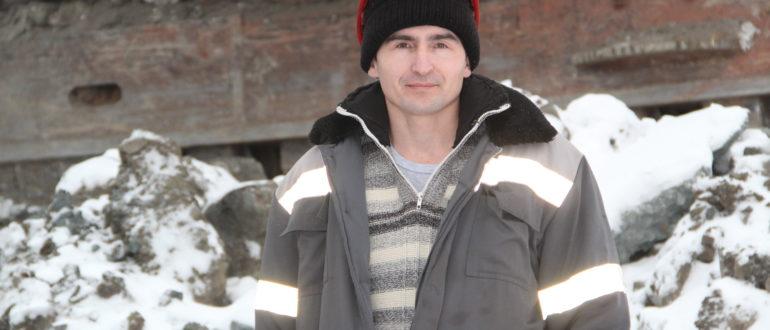 Антон Князев