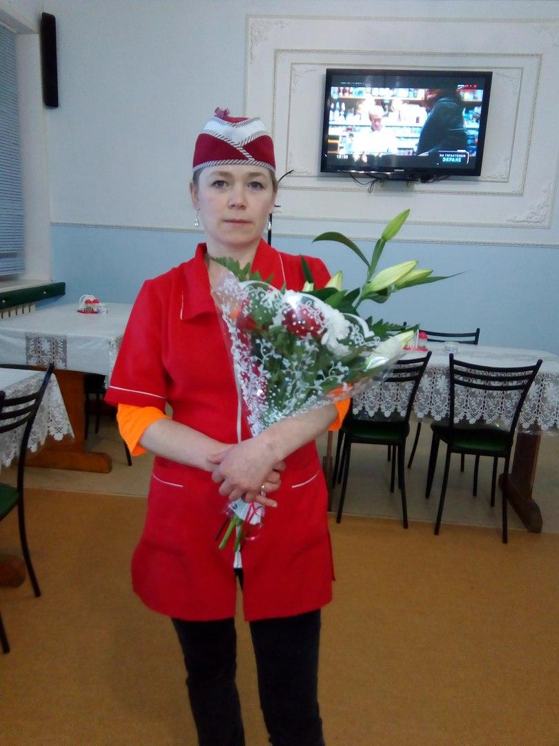 Ирина Дуркина