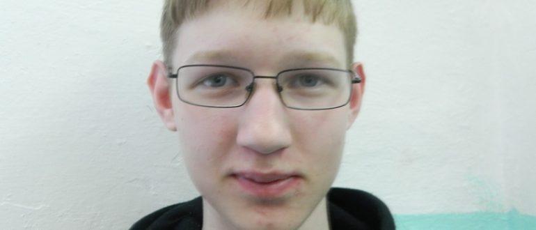 Алексей Жилин